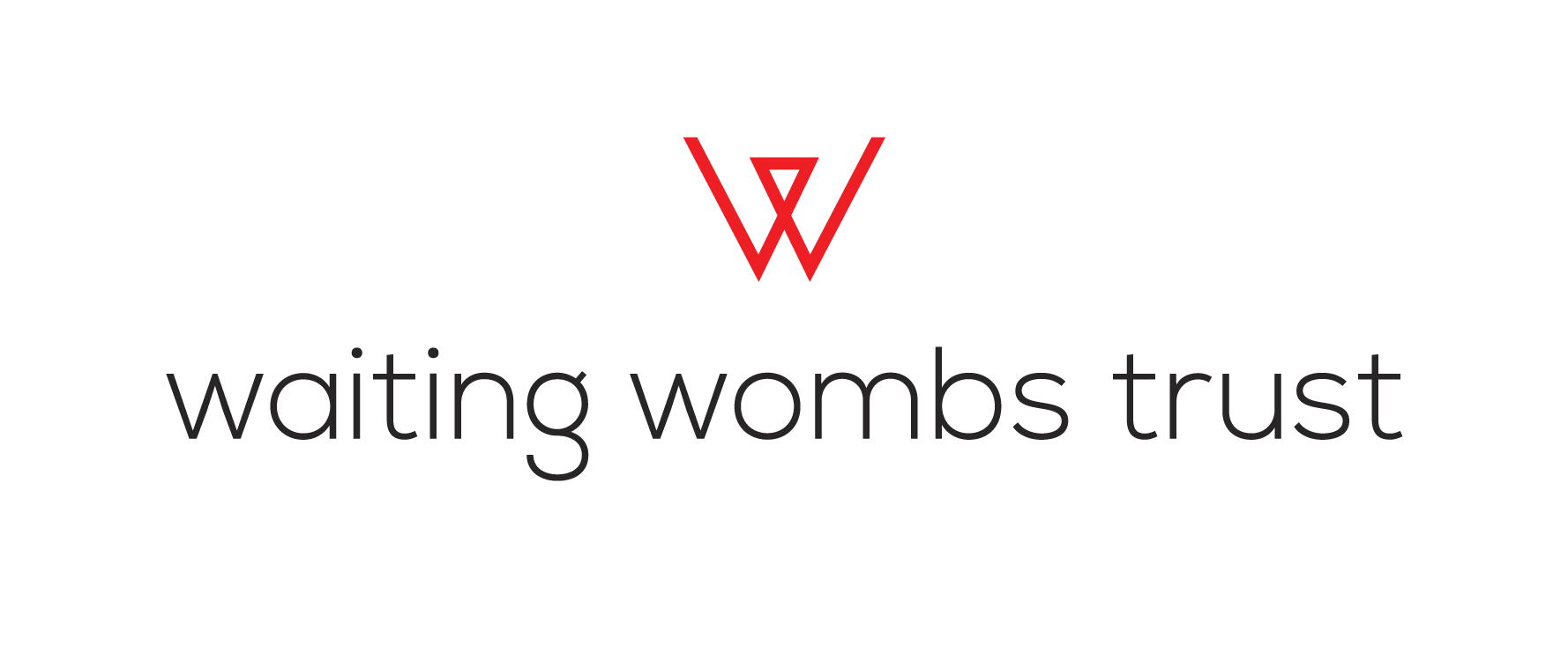Waiting Wombs Trust Logo
